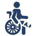 Movilidad reducida ocasional