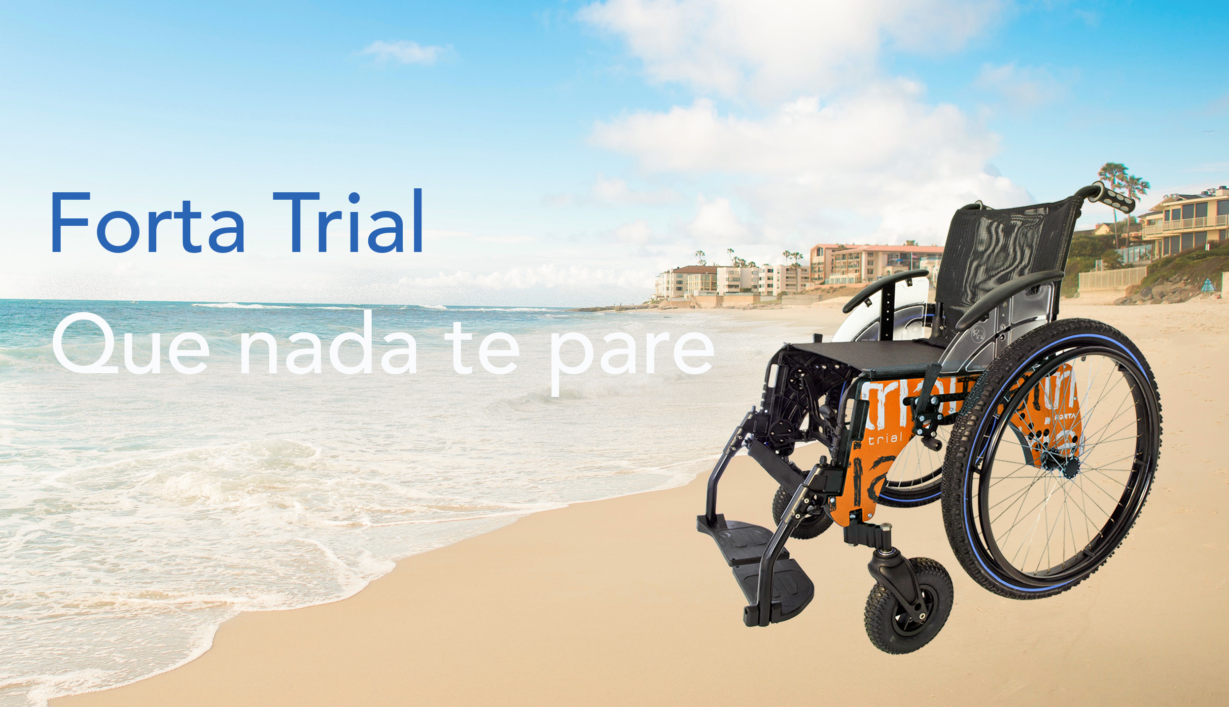 Forta Trial